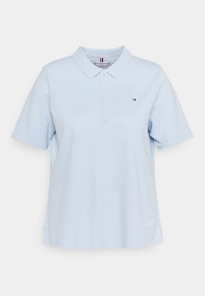 ESSENTIAL - Polo shirt - breezy blue