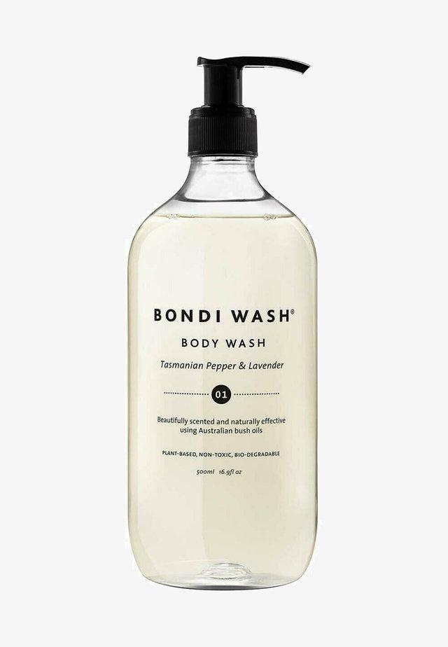 BONDI WASH DUSCHGEL BODY WASH TASMANIAN PEPPER & LAVENDER - Shower gel - -