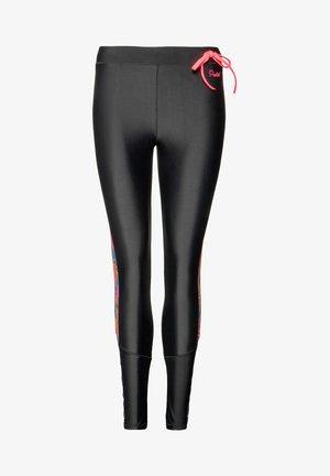 TITO - Bikini bottoms - true black