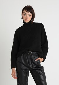 Monki - DOSA  - Jumper - black - 0