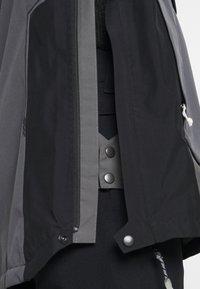 Burton - BANSHY CASTLEROCK  - Snowboard jacket - castlerock/multi - 9