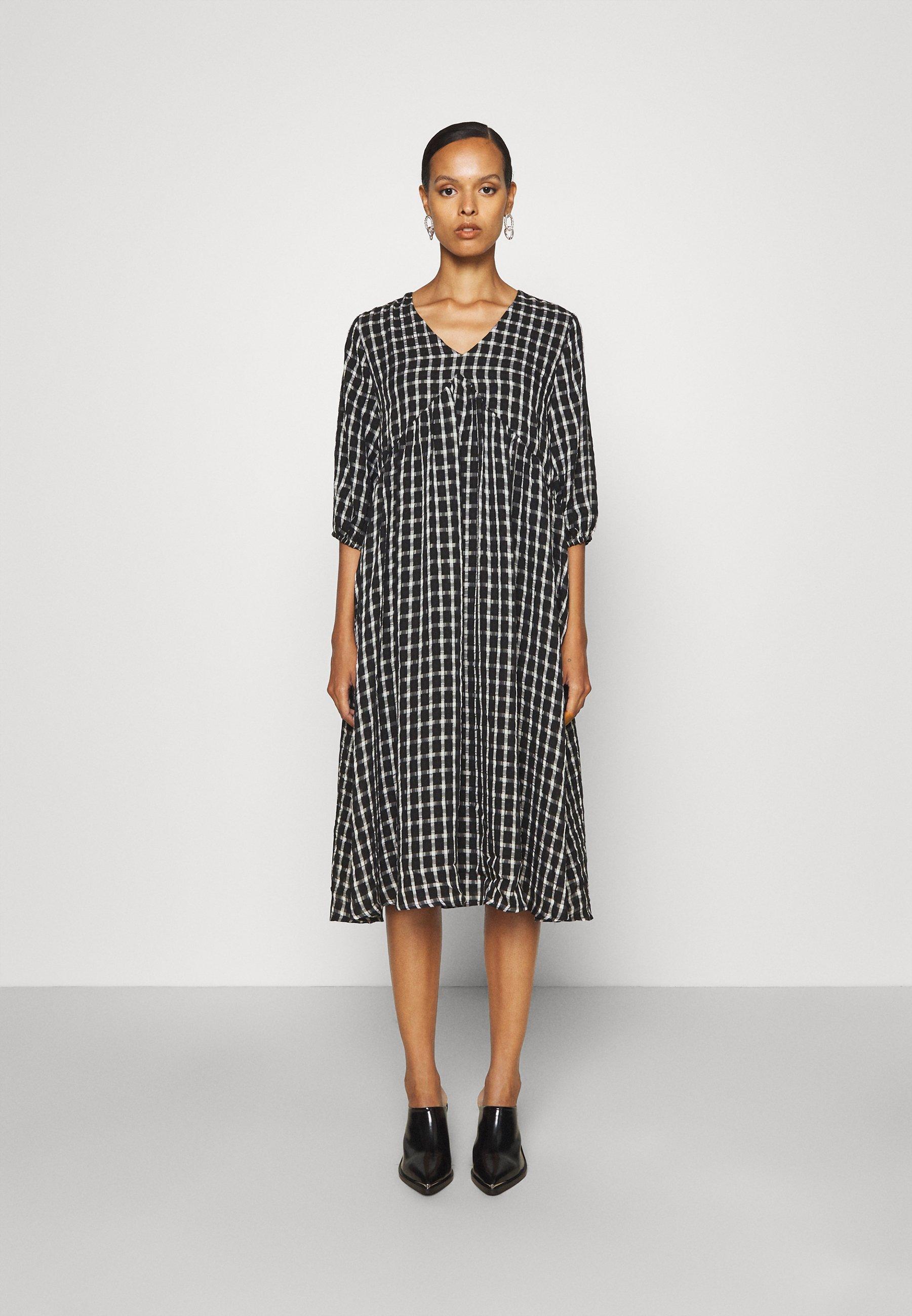 Mujer PRIVET ELYSE DRESS - Vestido informal