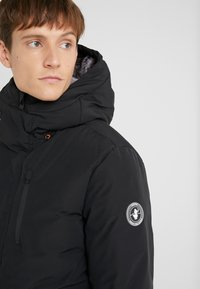 Save the duck - COPY - Winter jacket - black - 4