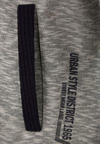 Roger Kent - Zip-up sweatshirt - grau,schwarz - 5
