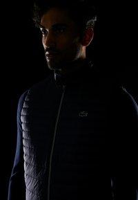 Lacoste Sport - Veste sans manches - navy blue - 3