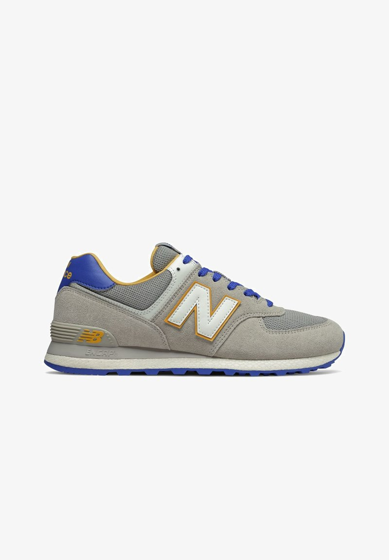 New Balance - Trainers - grey oak