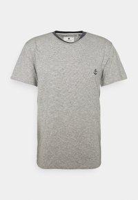 Anerkjendt - AKKIKKI - Print T-shirt - sky captain - 0