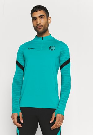 INTER MAILAND  - Klubbkläder - turbo green/black