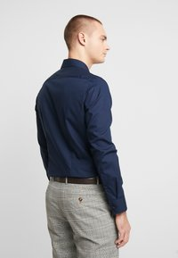 Seidensticker - Formal shirt - dark blue - 2