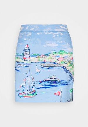 AIM SKORT - Sports skirt - beach club scenic