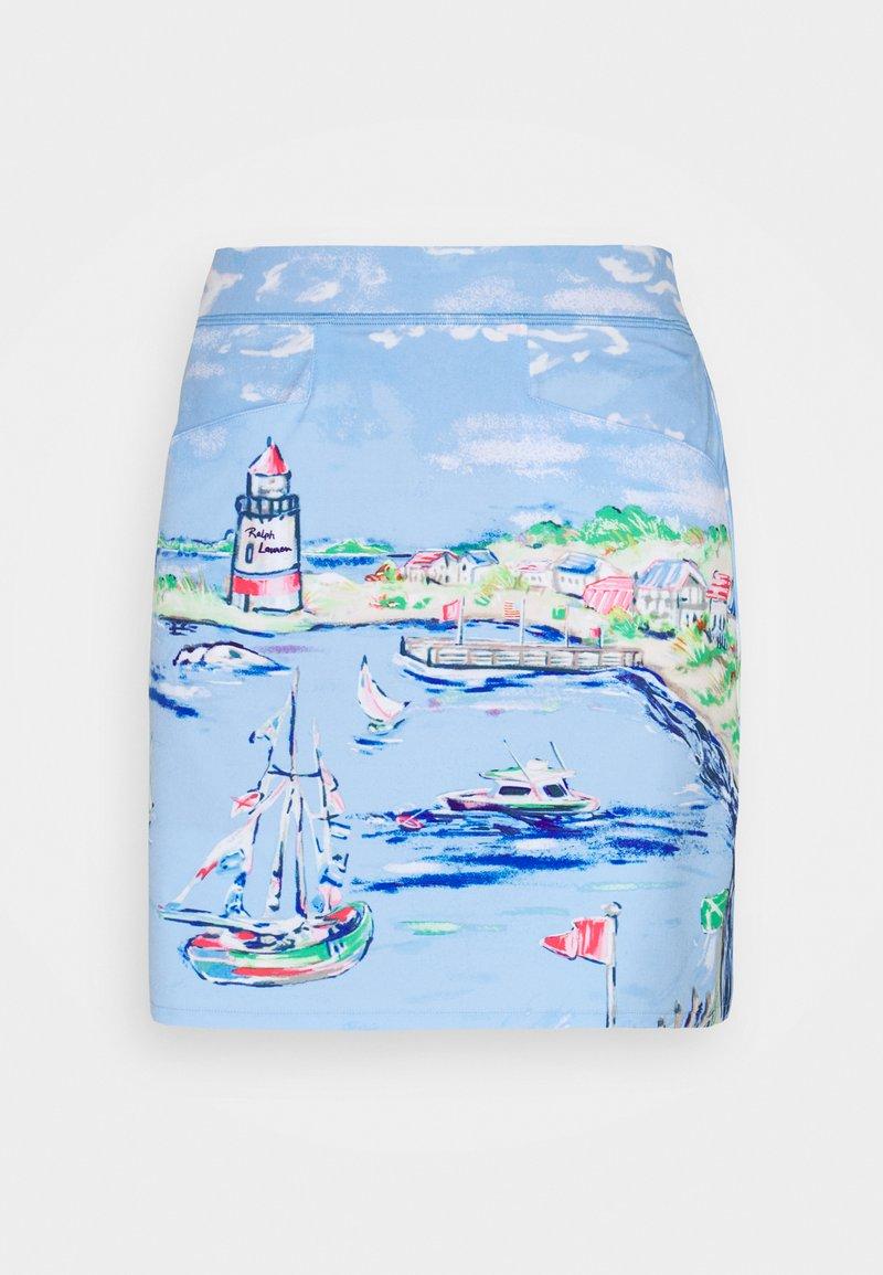 Polo Ralph Lauren Golf - AIM SKORT - Sports skirt - beach club scenic