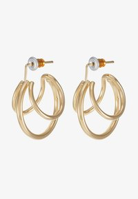 Weekday - CALA HOOPS - Boucles d'oreilles - gold-coloured - 2