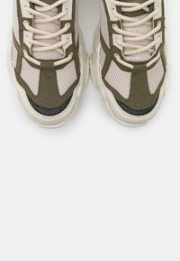 Nly by Nelly - PERFECT SYMPHONY  - Trainers - green - 5