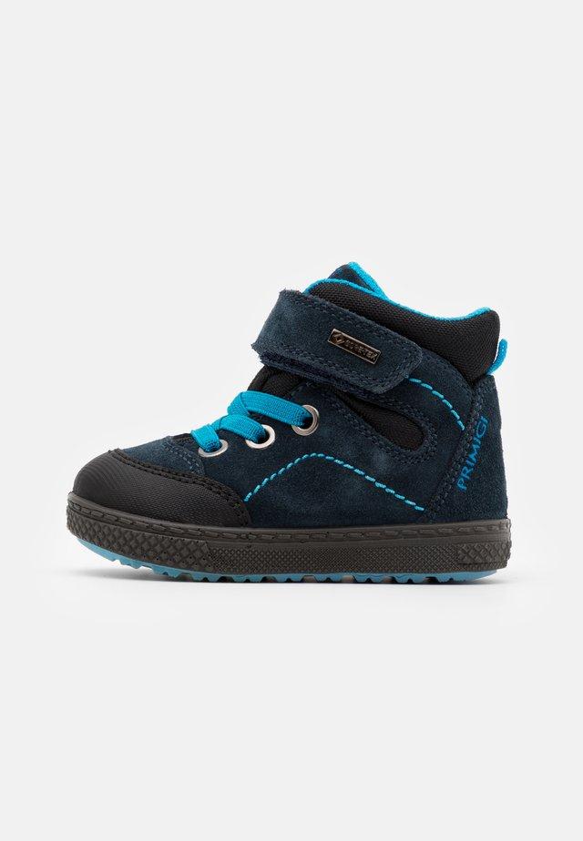 UNISEX - Classic ankle boots - navy/nero