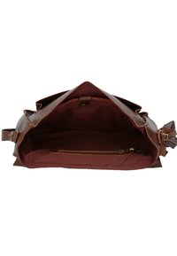 Billy the Kid - Briefcase - brown - 3