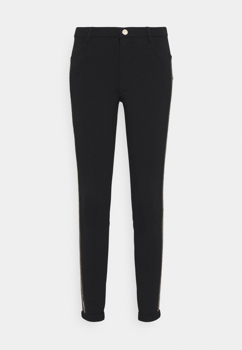 Liu Jo Jeans - PANT - Bukse - nero
