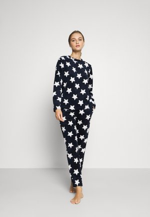 ONLCAYA NIGHTWEAR SET - Nattøj sæt - night sky