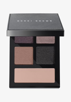 ESSENTIAL MULTICOLOR EYE SHADOW PALETTE - Eyeshadow palette - night smoke