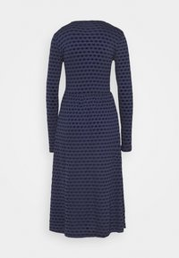 Libertine-Libertine - TEAM JUMPER DRESS - Denní šaty - blue - 6