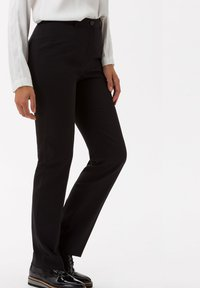 BRAX - STYLE SILVIA - Trousers - black - 4