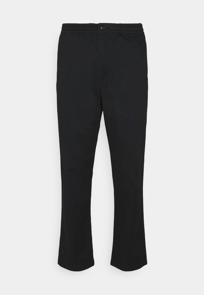 Polo Ralph Lauren - FLAT PANT - Chinos - black