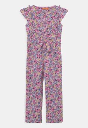 OVERALL KID - Jumpsuit - lavendel