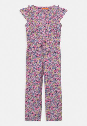 OVERALL KID - Overal - lavendel