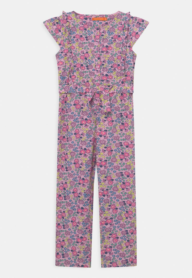 Staccato - OVERALL KID - Jumpsuit - lavendel