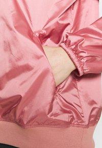 Under Armour - RECOVER SHINE CREW - Sweatshirt - stardust pink - 3