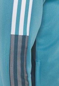 adidas Performance - TIRO - Træningsjakker - blue - 2