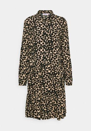 BAHIRA JALINA SHORT DRESS