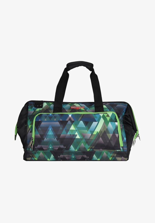 MOVE IT  - Holdall - bunt