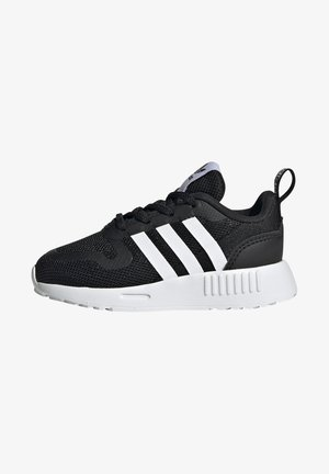 SMOOTH RUNNER SHOES - Trainers - core black/ftwr white/core black