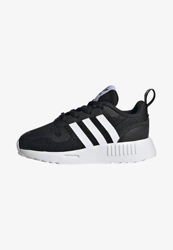 MULTIX UNISEX - Baby shoes - core black/ftwr white/core black