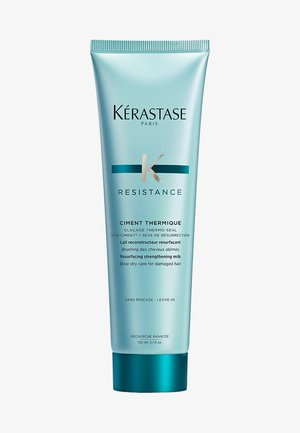 RÉSISTANCE CIMENT THERMIQUE - Hair treatment - -