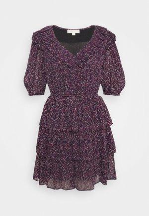 MINI ZINNIA DRSS - Day dress - azalea