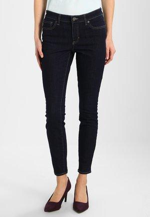 RINSE - Slim fit jeans - rinsed denim
