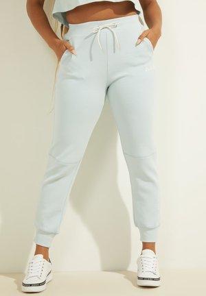 Pantalon de survêtement - himmelblau