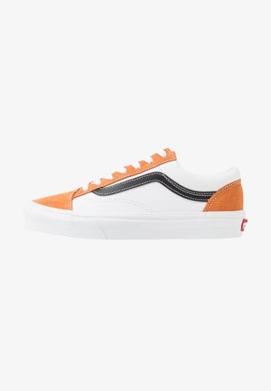 STYLE 36 - Sneakers basse - apricot buff/true white