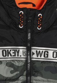 Staccato - KID - Zimní bunda - black - 4