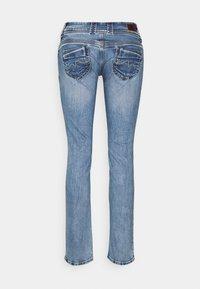 Pepe Jeans - VENUS - Straight leg jeans - denim - 7