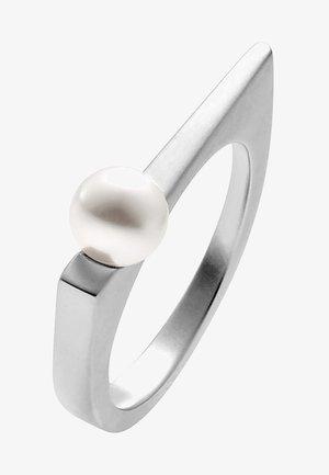 DAMENRING MARGARITA - Ring - white