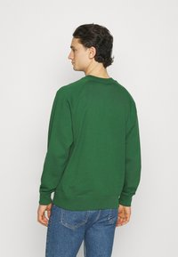 Lacoste LIVE - UNISEX - Sweatshirt - green - 2