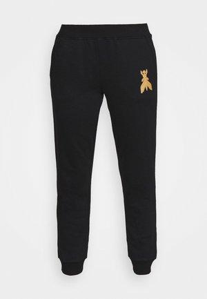 PANT - Pantaloni sportivi - nero