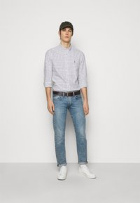 Polo Ralph Lauren - OXFORD - Shirt - grey heather - 1