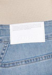 CLOSED - BAKER - Slim fit jeans - light blue - 4