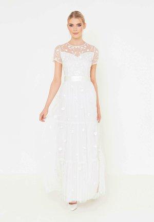 Suknia balowa - white