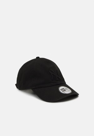 TEAM TWENTY UNISEX - Keps - black