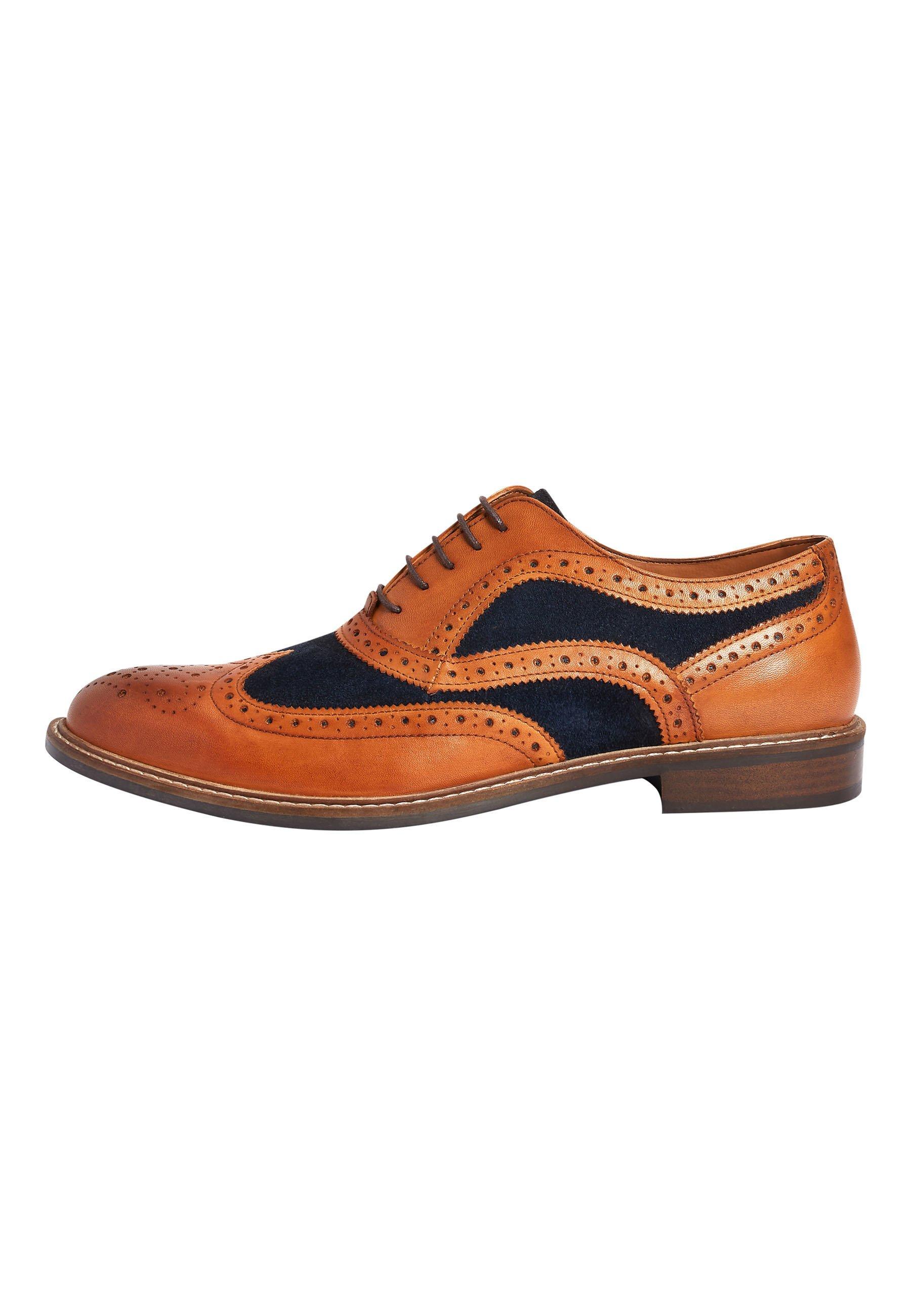 Homme MIX  - Chaussures à lacets