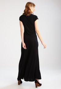 Lauren Ralph Lauren - Maxi dress - black - 2